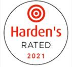 "HARDENS 2021  GUIDE - this ""relaxed and friendly"" gem is currently on fine form – a ""delightful country inn with a wonderful atmosphere and excellent menus sourced with local produce"""