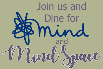 MIND, Dine for MIND, Dine and Donate, Stamford Mind, Rutland Mind, Charity, MindSpace Stamford