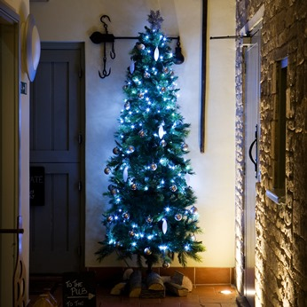 Christmas at The Olive Branch, Christmas Parties, Christmas tree, Pub Christmas Tree