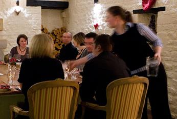 wine dinners, burgundy dinner, german dinner, rhone wine dinner, clipsham, rutland, leicester, leicestershire, loire dinner, wine and food match, taster evenings,